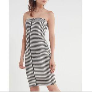 Urban Outfitters Zipper Dress